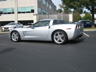 2009 Sold Chevrolet Corvette w/2LT Z51 Conshohocken, Pennsylvania 3