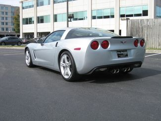 2009 Sold Chevrolet Corvette w/2LT Z51 Conshohocken, Pennsylvania 4