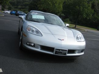 2009 Sold Chevrolet Corvette w/2LT Z51 Conshohocken, Pennsylvania 7