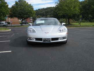 2009 Sold Chevrolet Corvette w/2LT Z51 Conshohocken, Pennsylvania 6