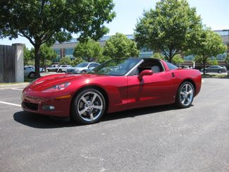 2009 Sold Chevrolet Corvette w/3LT Z51 Conshohocken, Pennsylvania 1