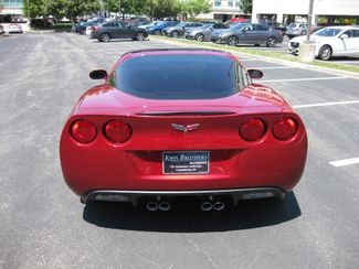 2009 Sold Chevrolet Corvette w/3LT Z51 Conshohocken, Pennsylvania 11