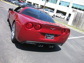 2009 Sold Chevrolet Corvette w/3LT Z51 Conshohocken, Pennsylvania 10