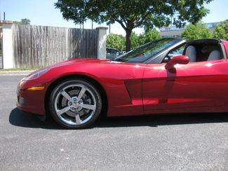 2009 Sold Chevrolet Corvette w/3LT Z51 Conshohocken, Pennsylvania 14