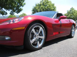 2009 Sold Chevrolet Corvette w/3LT Z51 Conshohocken, Pennsylvania 17