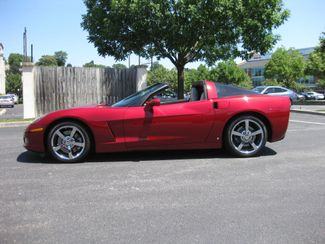 2009 Sold Chevrolet Corvette w/3LT Z51 Conshohocken, Pennsylvania 2