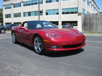 2009 Sold Chevrolet Corvette w/3LT Z51 Conshohocken, Pennsylvania 21
