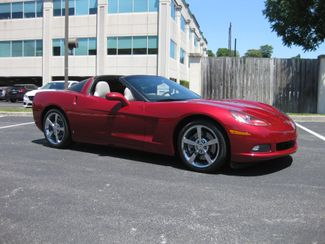 2009 Sold Chevrolet Corvette w/3LT Z51 Conshohocken, Pennsylvania 22