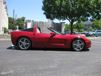 2009 Sold Chevrolet Corvette w/3LT Z51 Conshohocken, Pennsylvania 23
