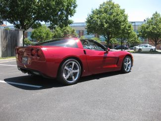2009 Sold Chevrolet Corvette w/3LT Z51 Conshohocken, Pennsylvania 24