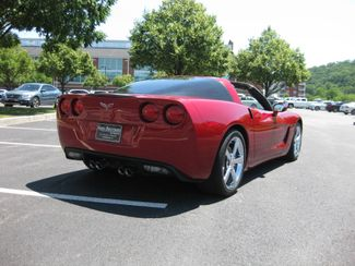 2009 Sold Chevrolet Corvette w/3LT Z51 Conshohocken, Pennsylvania 25