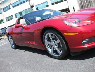 2009 Sold Chevrolet Corvette w/3LT Z51 Conshohocken, Pennsylvania 26