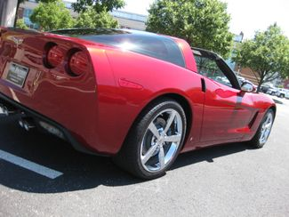 2009 Sold Chevrolet Corvette w/3LT Z51 Conshohocken, Pennsylvania 27