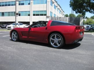 2009 Sold Chevrolet Corvette w/3LT Z51 Conshohocken, Pennsylvania 3