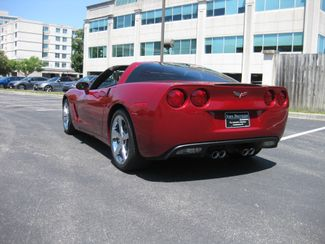2009 Sold Chevrolet Corvette w/3LT Z51 Conshohocken, Pennsylvania 4