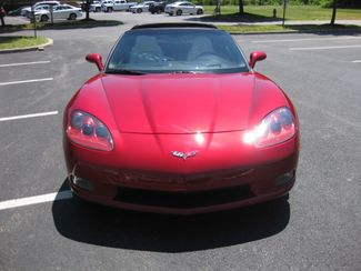 2009 Sold Chevrolet Corvette w/3LT Z51 Conshohocken, Pennsylvania 6