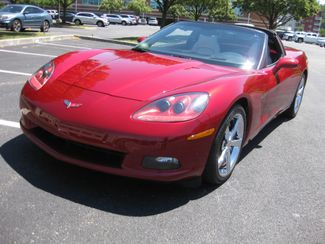 2009 Sold Chevrolet Corvette w/3LT Z51 Conshohocken, Pennsylvania 5
