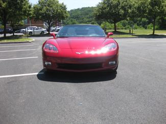 2009 Sold Chevrolet Corvette w/3LT Z51 Conshohocken, Pennsylvania 8