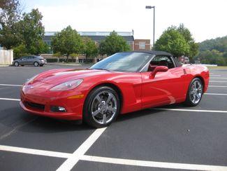 2009 Sold Chevrolet Corvette Convertible w/3LT Conshohocken, Pennsylvania 1