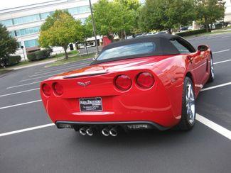 2009 Sold Chevrolet Corvette Convertible w/3LT Conshohocken, Pennsylvania 11