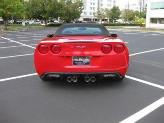 2009 Sold Chevrolet Corvette Convertible w/3LT Conshohocken, Pennsylvania 12