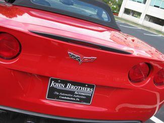 2009 Sold Chevrolet Corvette Convertible w/3LT Conshohocken, Pennsylvania 36