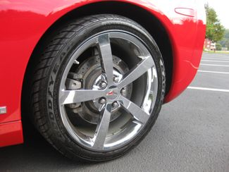 2009 Sold Chevrolet Corvette Convertible w/3LT Conshohocken, Pennsylvania 13