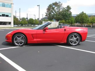 2009 Sold Chevrolet Corvette Convertible w/3LT Conshohocken, Pennsylvania 14