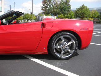 2009 Sold Chevrolet Corvette Convertible w/3LT Conshohocken, Pennsylvania 19