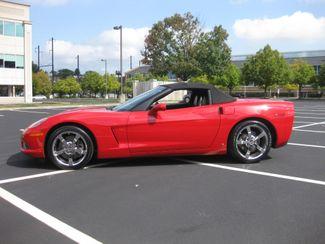 2009 Sold Chevrolet Corvette Convertible w/3LT Conshohocken, Pennsylvania 2