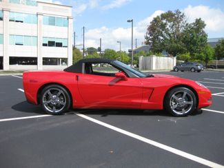 2009 Sold Chevrolet Corvette Convertible w/3LT Conshohocken, Pennsylvania 22