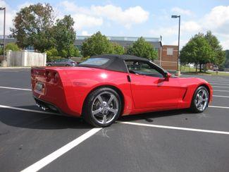 2009 Sold Chevrolet Corvette Convertible w/3LT Conshohocken, Pennsylvania 23