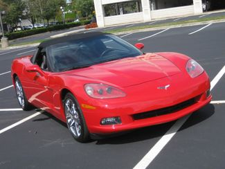 2009 Sold Chevrolet Corvette Convertible w/3LT Conshohocken, Pennsylvania 18