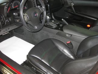 2009 Sold Chevrolet Corvette Convertible w/3LT Conshohocken, Pennsylvania 26