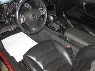 2009 Sold Chevrolet Corvette Convertible w/3LT Conshohocken, Pennsylvania 27