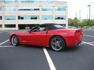 2009 Sold Chevrolet Corvette Convertible w/3LT Conshohocken, Pennsylvania 3