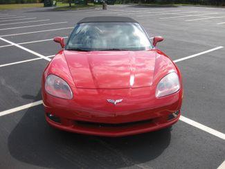 2009 Sold Chevrolet Corvette Convertible w/3LT Conshohocken, Pennsylvania 6