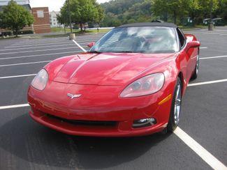 2009 Sold Chevrolet Corvette Convertible w/3LT Conshohocken, Pennsylvania 5