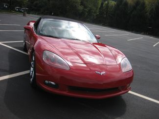 2009 Sold Chevrolet Corvette Convertible w/3LT Conshohocken, Pennsylvania 7