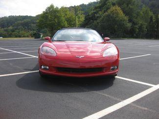 2009 Sold Chevrolet Corvette Convertible w/3LT Conshohocken, Pennsylvania 8
