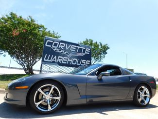 2009 Chevrolet Corvette Coupe NAV, HUD, Corsa, GS Chromes, NICE in Dallas, Texas 75220