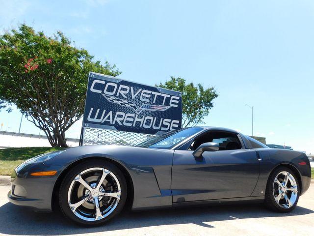 2009 Chevrolet Corvette Coupe NAV, HUD, Corsa, GS Chromes, NICE