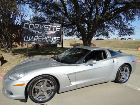 2009 Chevrolet Corvette Coupe Auto, Chrome Wheels, NICE! | Dallas, Texas | Corvette Warehouse  in Dallas, Texas