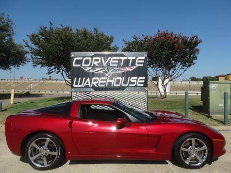 2009 Chevrolet Corvette Coupe 2LT, Z51, NPP, Auto, Chromes 17k! | Dallas, Texas | Corvette Warehouse  in Dallas, Texas