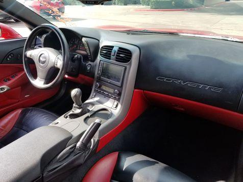 2009 Chevrolet Corvette Z06 Hardtop, 2LZ, NAV, Alloy Wheels! | Dallas, Texas | Corvette Warehouse  in Dallas, Texas