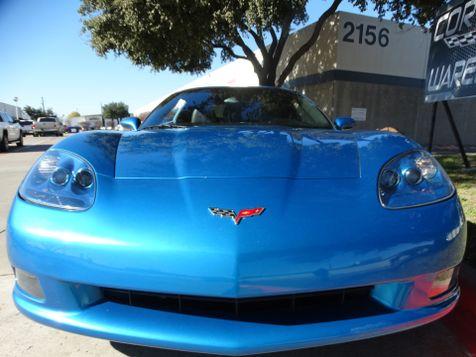 2009 Chevrolet Corvette Coupe Z51, Auto, Chrome Wheels, Only 23k! | Dallas, Texas | Corvette Warehouse  in Dallas, Texas