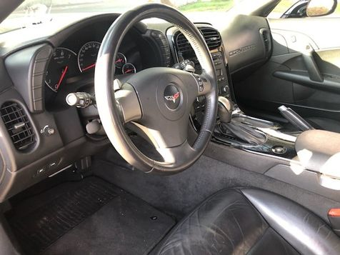 2009 Chevrolet Corvette Coupe Auto, CD Player, Chrome Wheels, Only 68k! | Dallas, Texas | Corvette Warehouse  in Dallas, Texas
