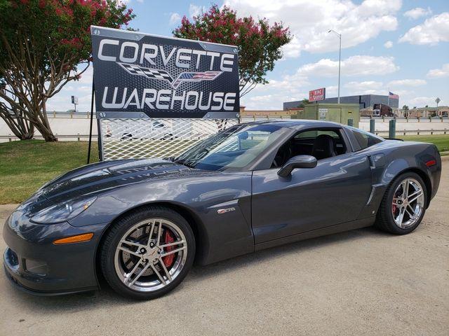2009 Chevrolet Corvette Z06 2LZ, NAV, B&B Exhaust, Chrome Wheels 14k! | Dallas, Texas | Corvette Warehouse  in Dallas Texas