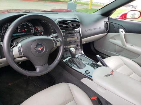 2009 Chevrolet Corvette Coupe 2LT, Auto, Spyder Chrome Wheels, Only 68k! | Dallas, Texas | Corvette Warehouse  in Dallas, Texas