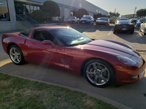 2009 Chevrolet Corvette Coupe 2LT, Auto, NPP, Polished Wheels, Only 16k! | Dallas, Texas | Corvette Warehouse  in Dallas, Texas